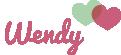 Wendy Vidal, wedding planner