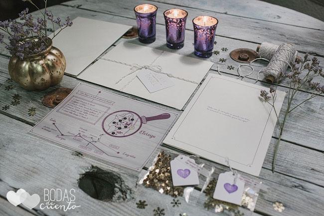 invitaciones de boda handmade (10)