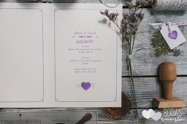 invitaciones de boda handmade (8)