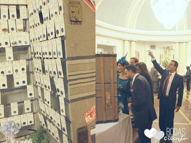 bodas de cuento wedding planners