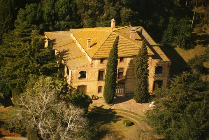 Lugares bonitos donde casarse en Cataluña 2