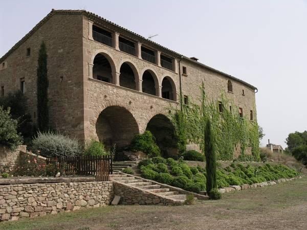 Lugares bonitos donde casarse en Cataluña 1