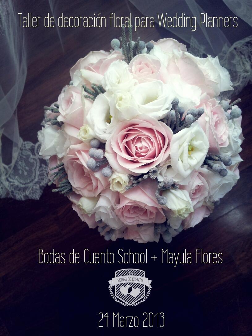 Formación para wedding planners - Bodas de Cuento School -