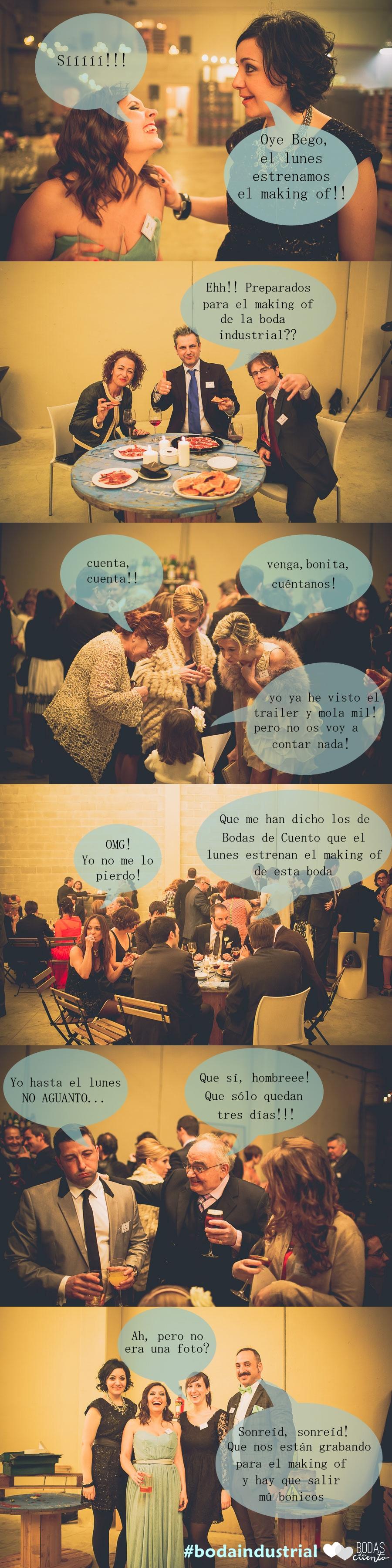 Boda-insdustrial-bodas-de-cuento-wedding-planners