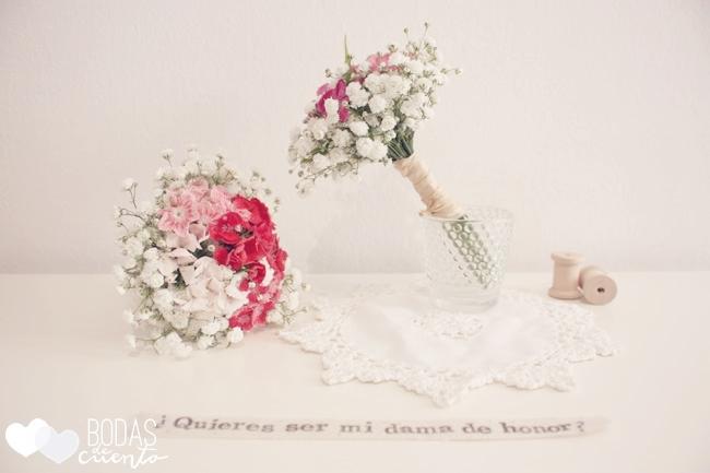 damas-de-honor-bodas-de-cuento