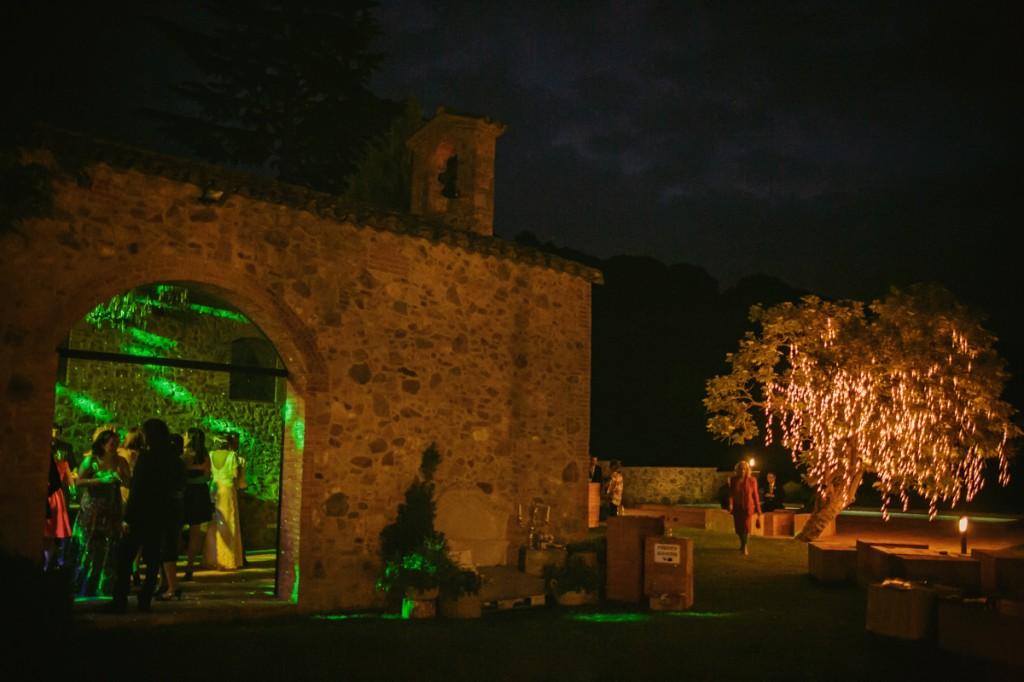 boda en el campo Girona Bodas de Cuento Wedding Planners