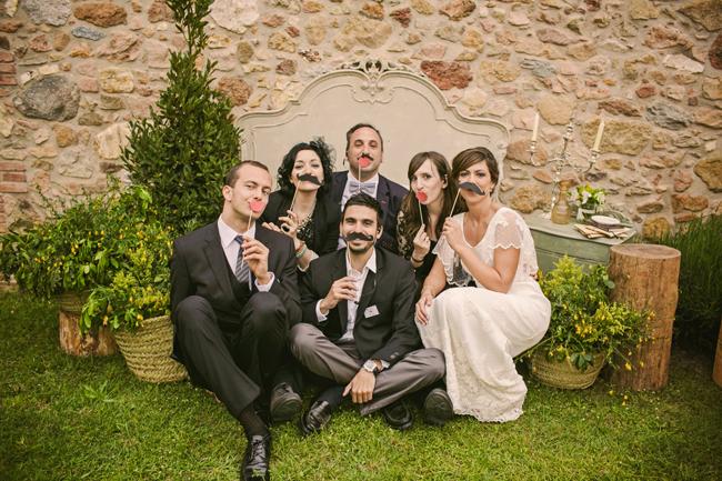 photobooth boda campestre rústica inspiración italiana girona wedding planner barcelona Bodas de Cuento