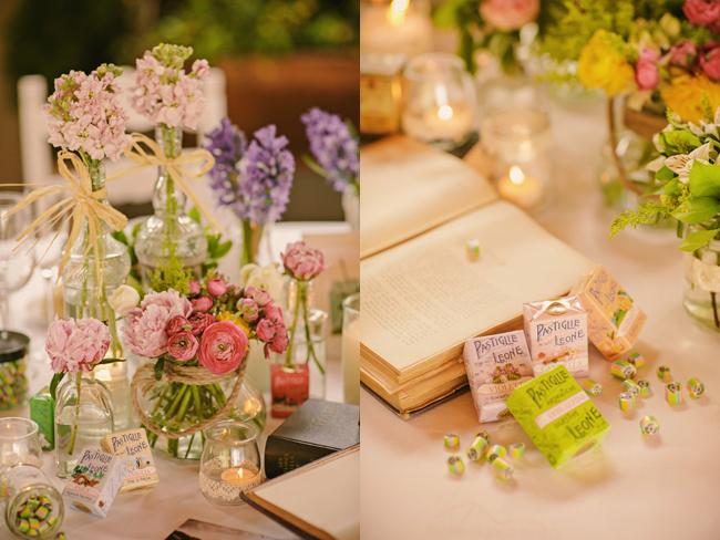 boda campestre rústica inspiración italiana girona wedding planner barcelona Bodas de Cuento