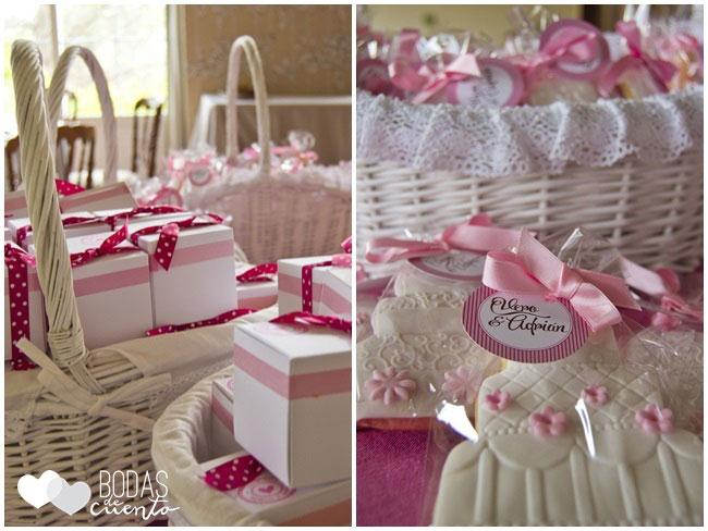 Una boda en el castillo de vi uelas la cuentiboda de vero - Cosas para preparar una boda ...
