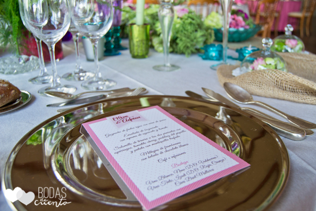 Bodas de Cuento wedding planner, Boda Madrid