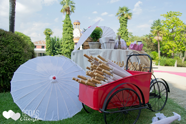 Decoración bodas, Castillo de Viñuales, Bodas de Cuento wedding planner, Boda Madrid