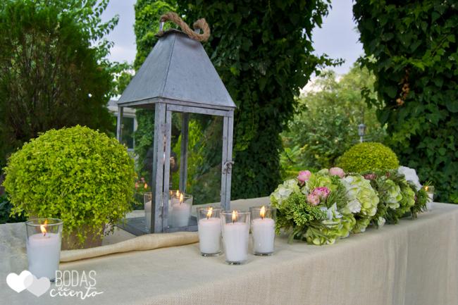 Bodas de Cuento Wedding planner, Boda Madrid, Castillo de Viñuelas