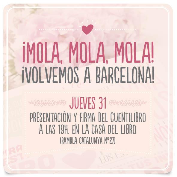 libro-de-bodas- cuentilibro- presentación-barcelona
