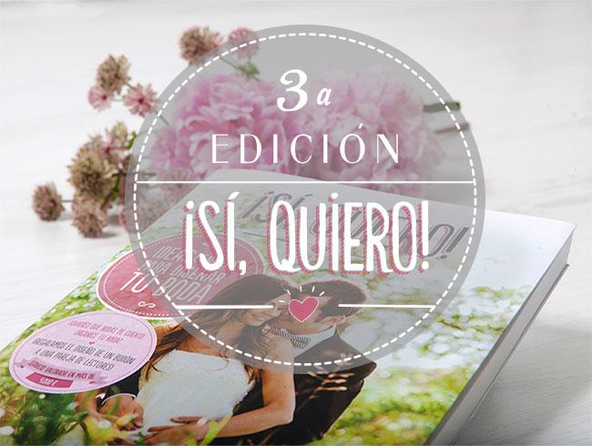 libro de bodas. organizació