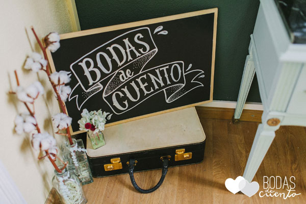 Oficina Zaragoza Bodas de Cuento The Wedding Designers
