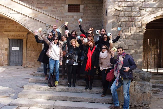Instax Day Barcelona 06