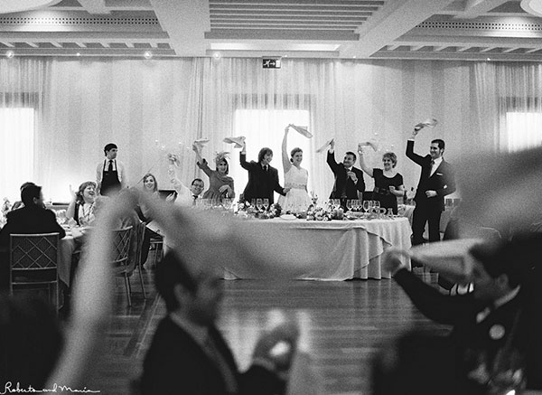Gloria y Daniel, Boda en Marqués de Riscal, Foto Roberto y Maria, wedding planners Bodas de Cuento