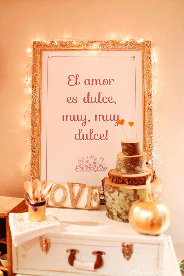 El amor es dulce, La boda de Dani y Glo, //Foto de Roberto y Maria// Bodas de cuento wedding planners