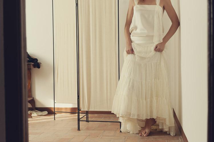 Organización y diseño: Bodas de Cuento Wedding Planners, Boda Lleida, Vestido Otaduy, foto Iolanda Sebé www.bodasdecuento.com