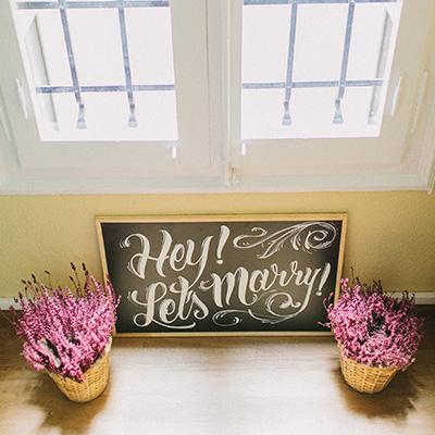 Wedding Planner Zaragoza Bodas de Cuento