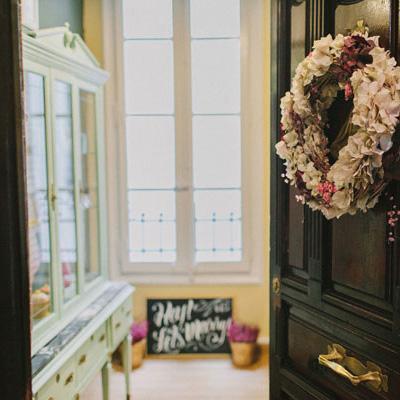 zaragoza wedding planner oficina