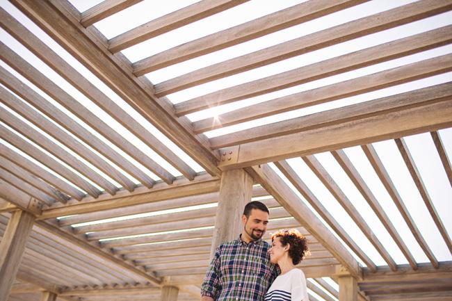 Sesión preboda Miriam y Juan 09 Wedding Planner Barcelona Fotografía de Bodas Sara Lázaro www.bodasdecuento.com