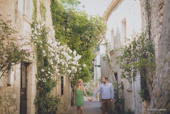 //Preboda por Mónica Carrera//Wedding Planner Girona y Barcelona www.bodasdecuento.com