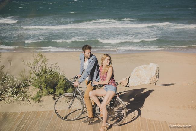 //Preboda en la Costa Brava por Mónica Carrera// Wedding Planner Girona y Barcelona www.bodasdecuento.com