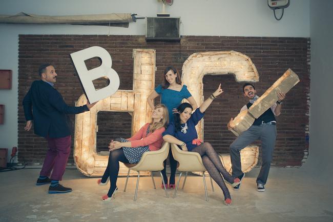www.bodasdecuento.com Barcelona wedding planner //Foto Josep Gallardo//