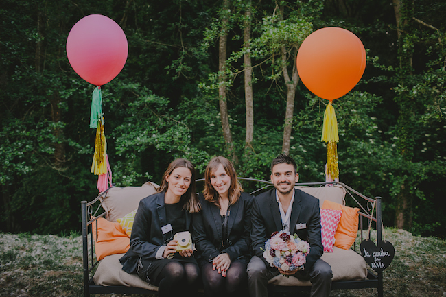 www.bodasdecuento.com Barcelona wedding planner //Foto Raquel Benito//