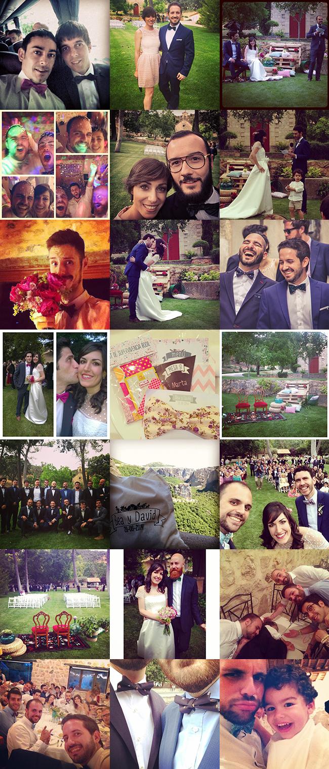 www.bodasdecuento.com #weddingplannermadrid