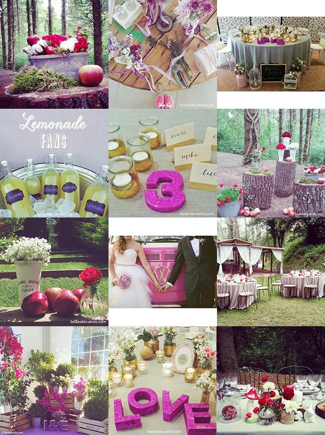 www.bodasdecuento.com #weddingplannerbarcelona #weddingplannergirona