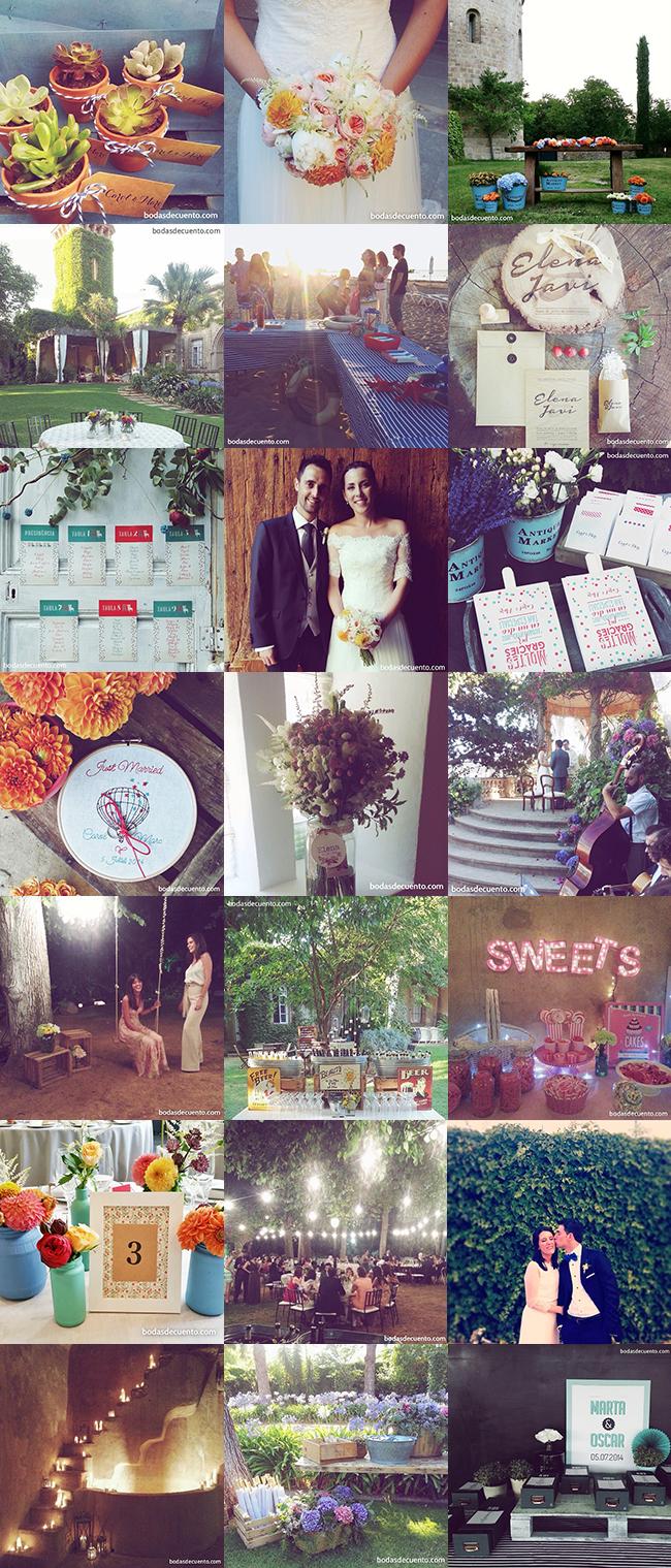 www.bodasdecuento.com #weddingplannerbarcelona #weddingplanneralicante