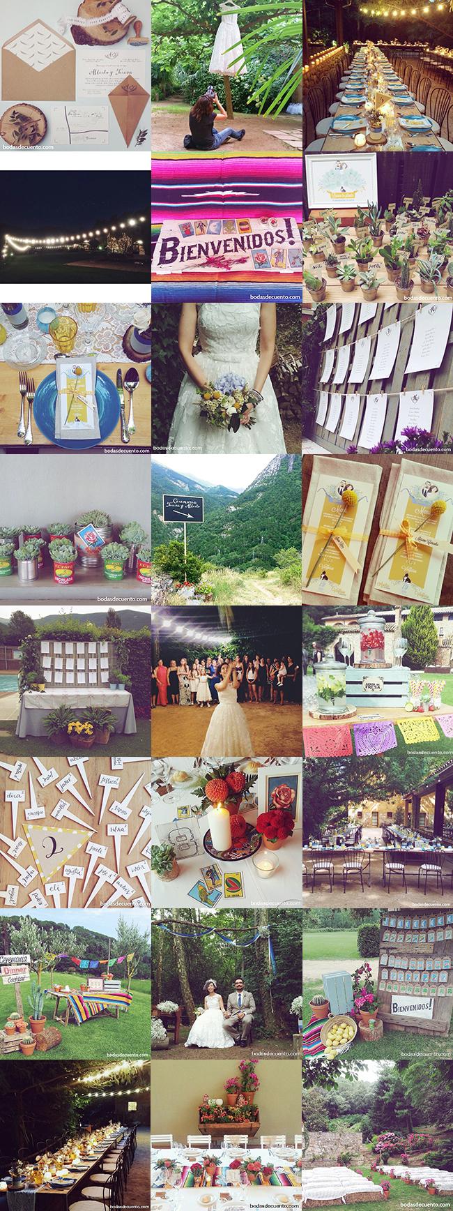 organización de bodas en barcelona, girona y zaragoza
