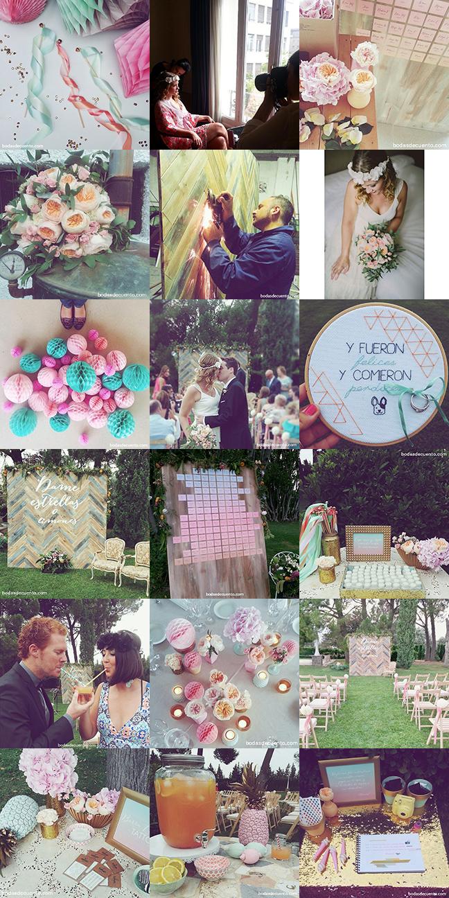 www.bodasdecuento.com Organización y diseño de bodas en Zaragoza. #weddingplannerzaragoza