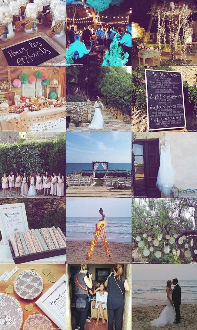 www.bodasdecuento.com Wedding planner Barcelona, wedding planner Gerona