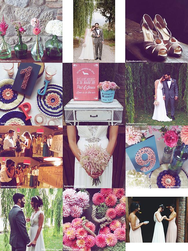 www.bodasdecuento.com Wedding planner Barcelona