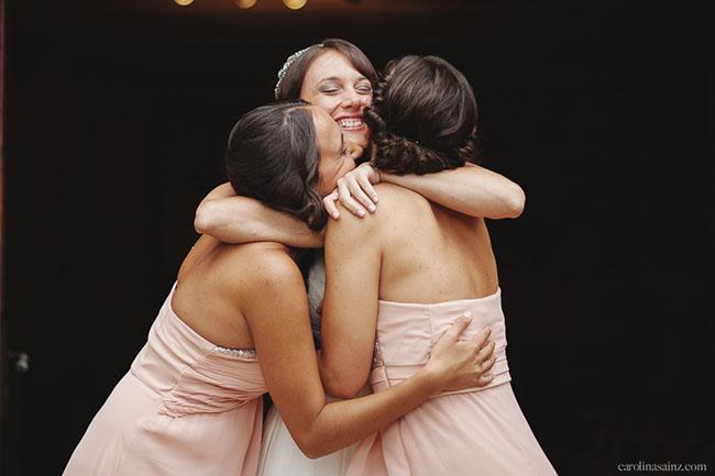 www.bodasdecuento.com damas de honor
