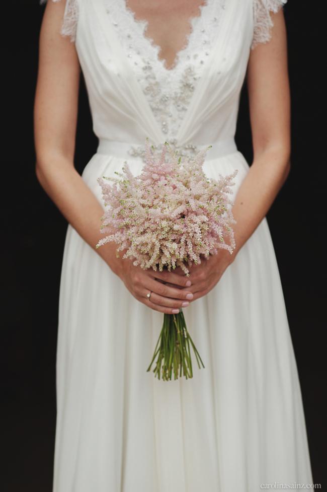 www.bodasdecuento.com ramo de novia