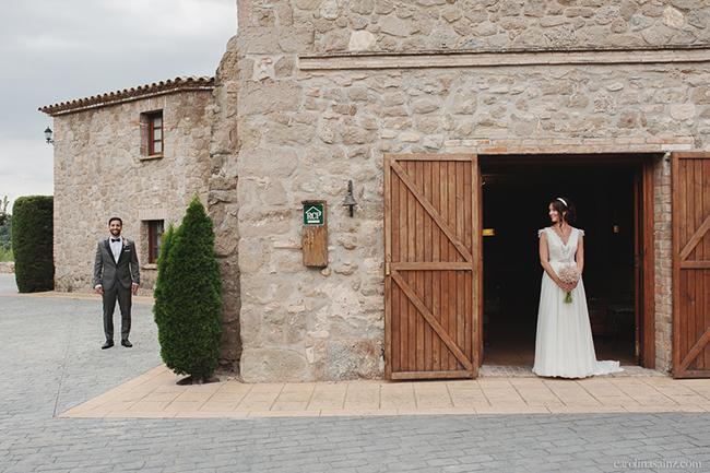 www.bodasdecuento.com boda romántica en Barcelona