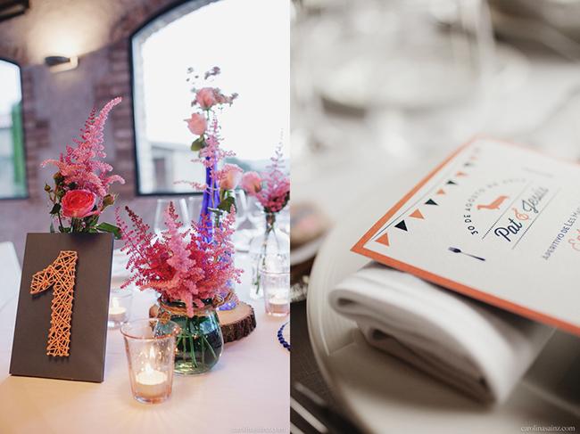 www.bodasdecuento.com diseño de bodas barcelona