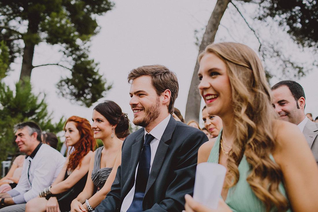 invitados felices www.bodasdecuento.com