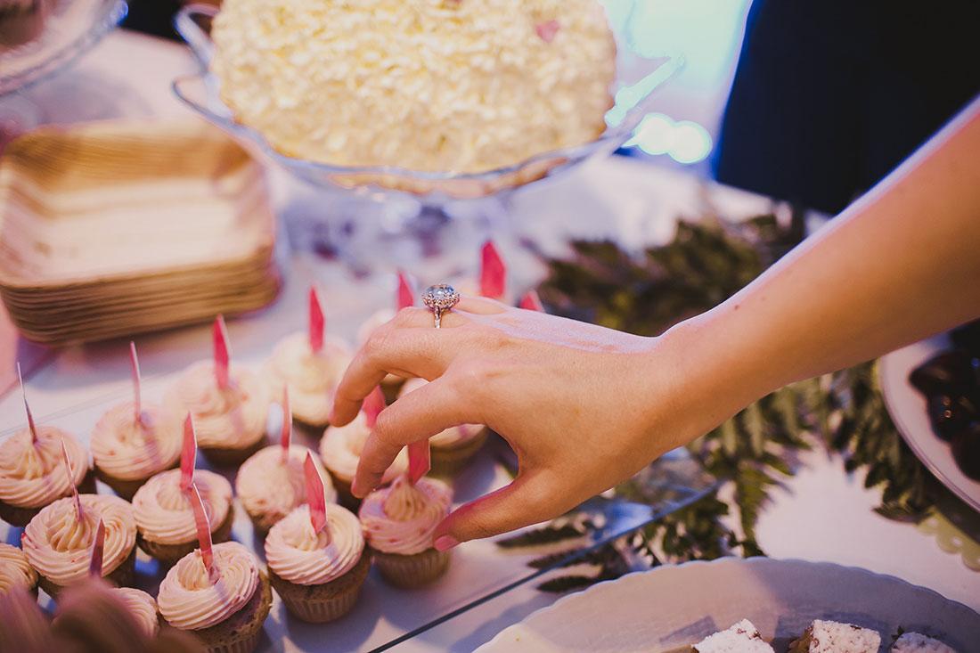 buffet de postres boda madrid