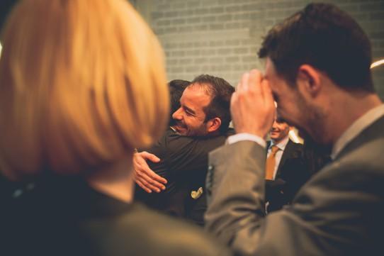 felicitación novios www.bodasdecuento.com