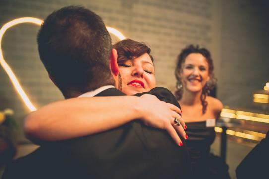 felicitaciones invitados boda www.bodasdecuento.com