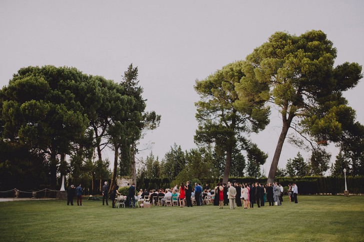 ceremonia boda civil zaragoza www.bodasdecuento.com