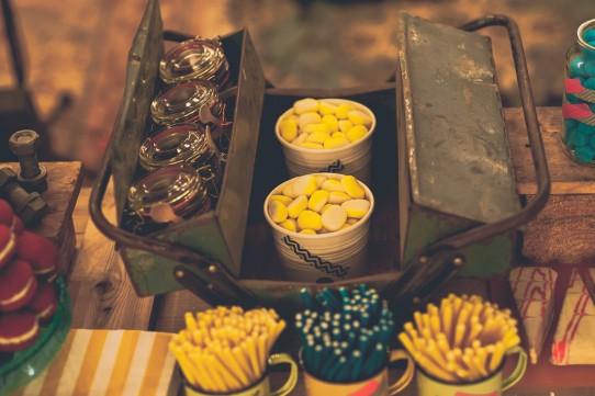 chuches caja de herramientas www.bodasdecuento.com