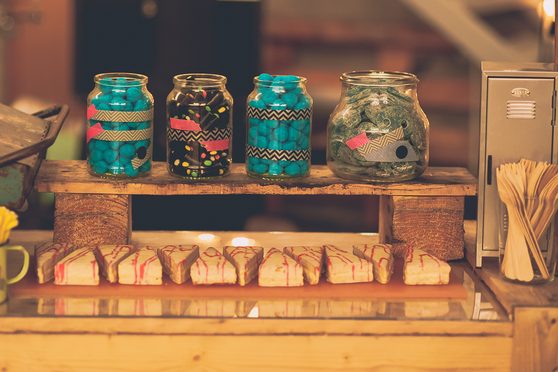 candy bar industrial www.bodasdecuento.com