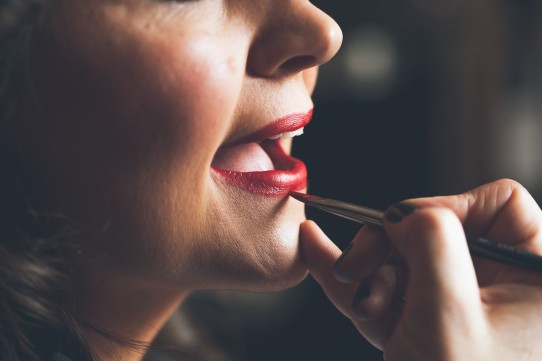 perfil labios novia industrial www.bodasdecuento.com