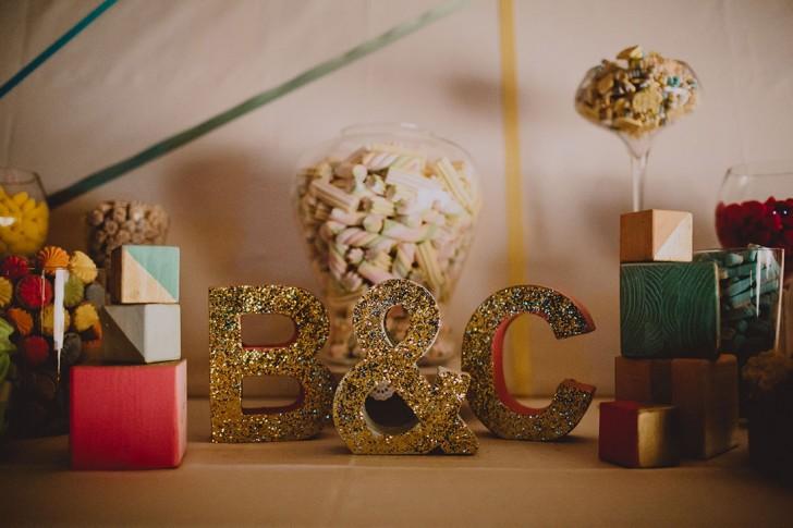 candybar boda zaragoza www.bodasdecuento.com